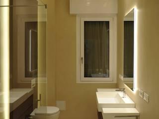 Interior Design Stefano Bergami Baños de estilo moderno