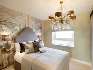 Chelsea Bridge, Chelsea by Celine Interior Design