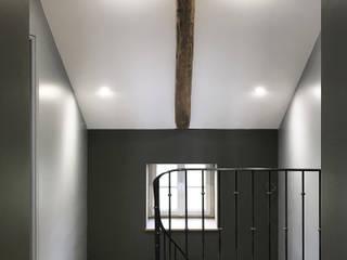 Rénovation d'une Maison Bourgeoise - Architecture intérieure, Agencement et Décoration par Studio Bérengère Durret Classique