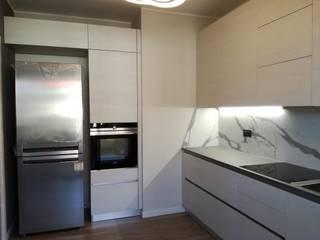 TREZZI INTERNI SNC DI TREZZI FAUSTO, FRANCESCO E DARIO Cocinas equipadas