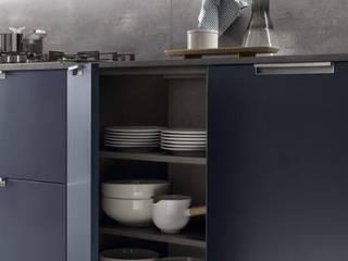 TREZZI INTERNI SNC DI TREZZI FAUSTO, FRANCESCO E DARIO Built-in kitchens