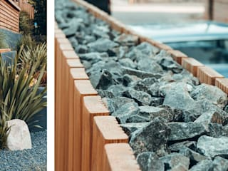 Simbiosi Estudi JardinClôture & murs