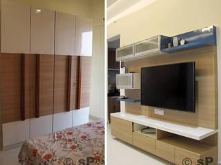 : modern  by studioPERCEPT,Modern