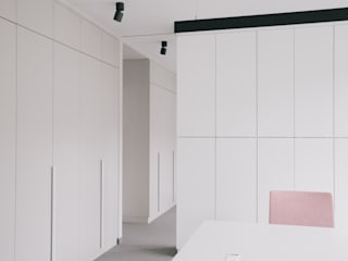 by INpuls interior design & architecture Minimalist