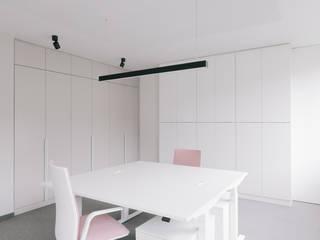 INpuls interior design & architecture Office buildings