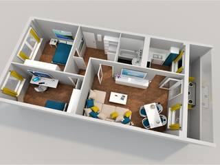das3Dstudio - Design & 360 Grad Virtual Reality & Visualisierung - Made in Germany das3Dstudio