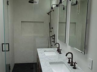 Recent Work Done Elite Plumbers Modern bathroom