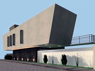 by IPALMA ARQUITECTOS