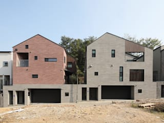 주택설계전문 디자인그룹 홈스타일토토 Holzhaus Fliesen Mehrfarbig