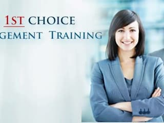 by 1st Choice Project Management Training