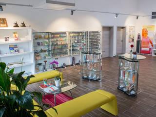 Oficinas y tiendas de estilo clásico de Feng Shui Schwarz OG Clásico