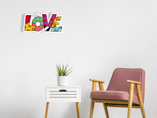 Creativando Srl - vendita on line oggetti design e complementi d'arredo Moderne Wände & Böden
