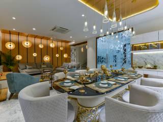 Innerspace Ruang Makan Modern
