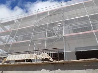 Paço de Arcos por TB Construções