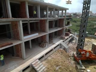 Ericeira por TB Construções