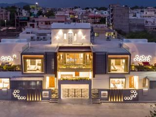 Innerspace Rumah Modern