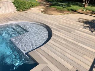 Exterpark Floors Engineered Wood