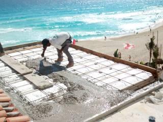 Remodelación de Hotel de 5 Estrellas de Grupo Constructor Mega, S. A. DE C. V.