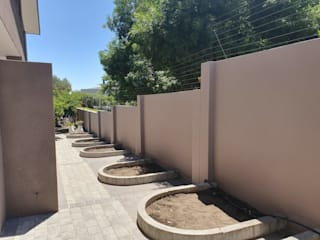 Painting Project in Somerset West by Painting Contractors Somerset West Classic