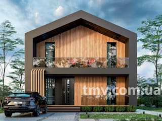 by TMV Architecture company