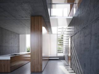 A House, FKL Architekten KUBIKm