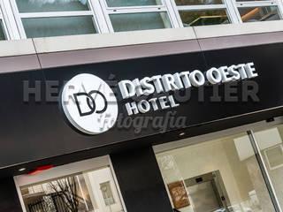 Hoteles - Fotografía - REPORTAJES de Hervé Gautier - FOTOGRAFÍA