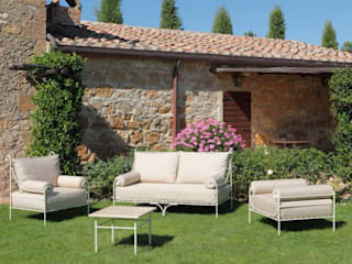 Relaxed by beauty di Villa Dorica Classico
