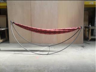 Hamac Double Bascule par cabanesdesign Éclectique