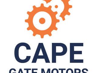 Cape Gate Motors and Repairs Cape Town Classic style garden by Cape Gate Motors and Repairs Cape Town Classic