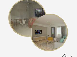Proyecto El Carmen de Goch Interior Design