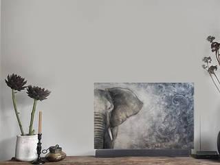Интерьерная картина от Интерьерный художник Лофт