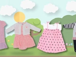 Classic style houses by Birds&Bees Baby*Kids Classic