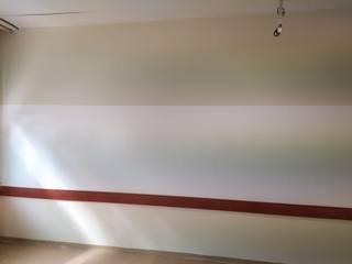 SAN DECO WRITE WALL SAN DECO 室內景觀 White