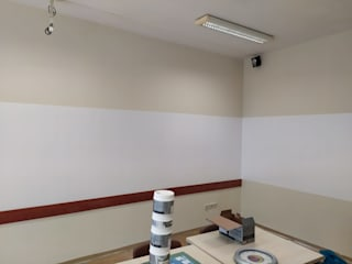 SAN DECO – SAN DECO WRITE WALL: modern tarz , Modern