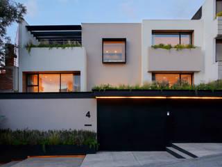 Casas modernas de PAIR Arquitectura Moderno