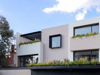 de PAIR Arquitectura Moderno