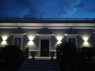 CASA PRIVATA - VILLA di LUIGI CASELLA Mediterraneo
