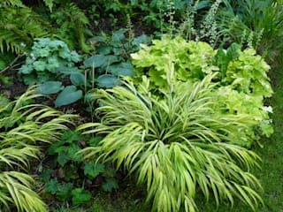 Nature in the Garden Classic style garden