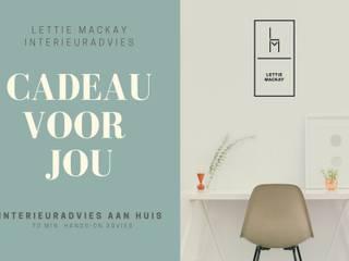 moodboard Moderne kantoor- & winkelruimten van Lettie Mackay Interieuradvies Modern