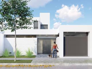 من ARBOL Arquitectos تبسيطي