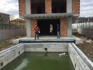 Şile Villa Projemiz Modern Evler ERONLAR YAPI Modern