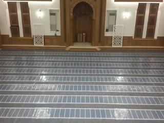 Cami Isıtma & Halı Altı Isıtma &Karbon Isıtıcı Ámbar/Dorado