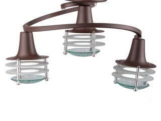 Candiles de techo de Greylur Iluminación Moderno