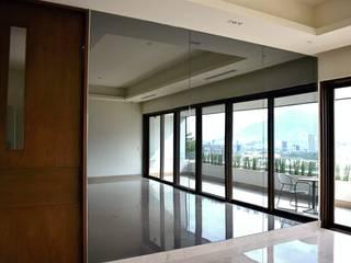 Espejos Salones modernos de JAVAR Suministros Residenciales y Comerciales Moderno