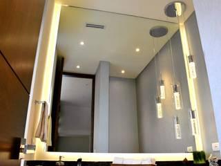 Espejos Baños modernos de JAVAR Suministros Residenciales y Comerciales Moderno