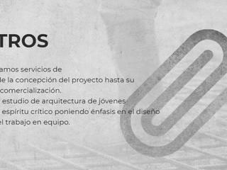 NOSOTROS . año 2020 . CLIP ARQUITECTURA de Clip Arquitectura