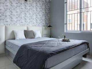Bedroom IBR Designs Modern Bedroom
