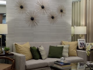 2BR Condo @ East Horizon, Ortigas by D3ID Design and Build Modern