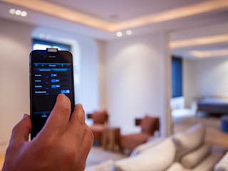 Smart Apartment Smart Business Electronics