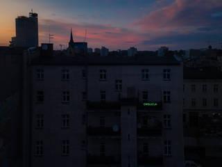 COŚ WISI W POWIETRZU od SUPERGUT STUDIO